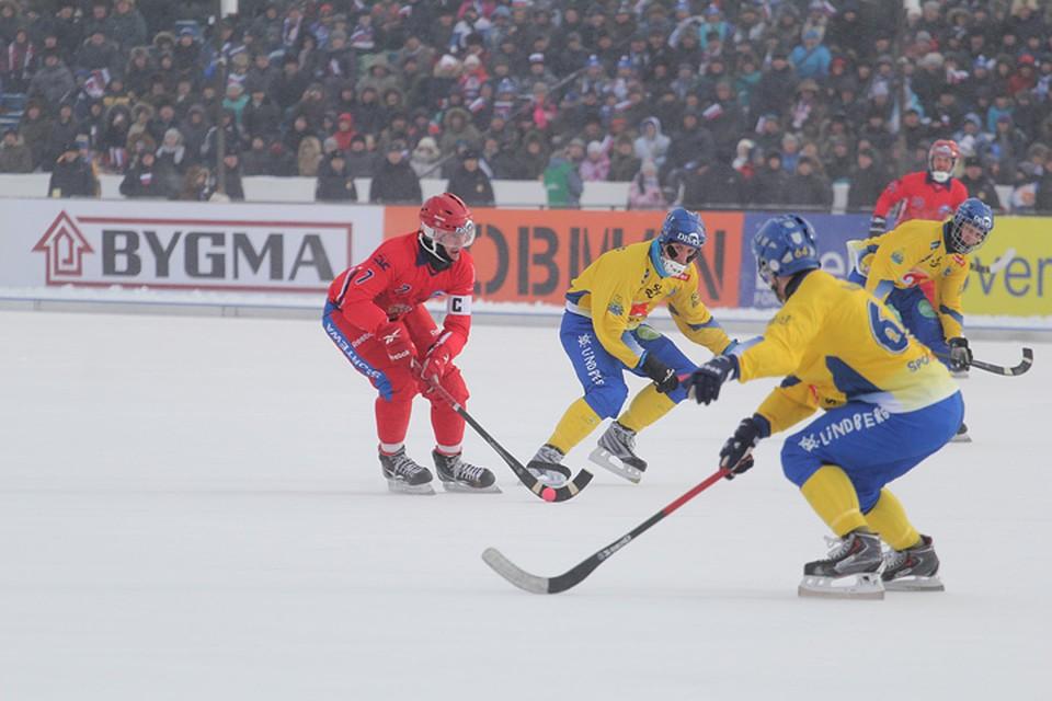 Чемпионат мира по хоккею с мячом 2019 рекомендации